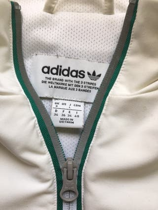 Chaqueta adidas originals equipment