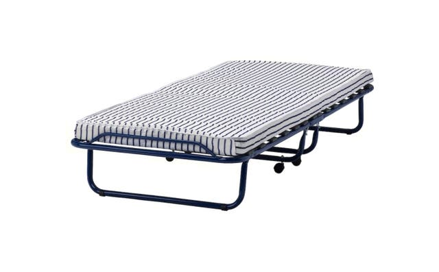 cama plegable de Ikea
