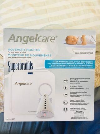 Detector movimiento Angelcare