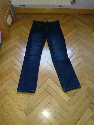 pantalón vaquero talla 146