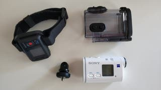 Sony Action Cam FDR-X1000VR