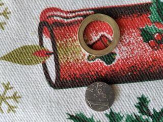 moneda de 1 euro error de troquel o cuño