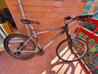 Bicicleta Decathlon Rockrider 5.2 26 pulgadas