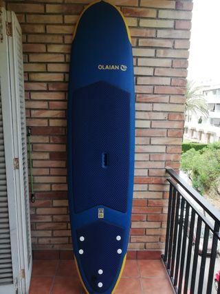 Tabla de Surf Espuma Olaian 500 8'0