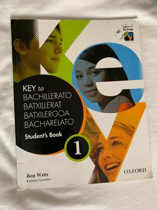 Student's book 1 ESO