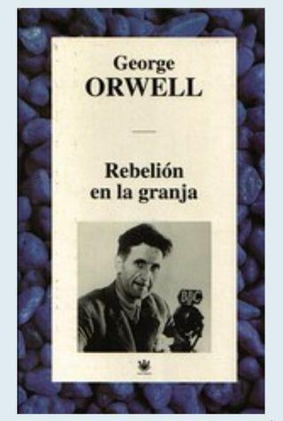 REBELIÓN EN LA GRANJA (EDITORIAL: RBA)