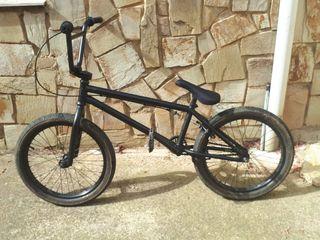 Bicicleta wtp
