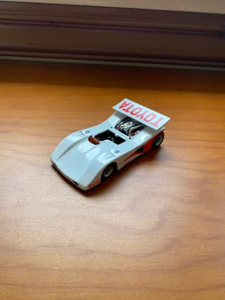 Toyota 7 le mans escala 1/43
