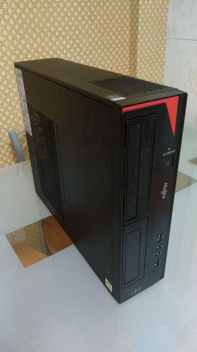 Ordenador Fujitsu I3 8GB