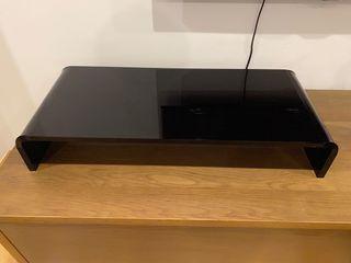 Soporte elevador para televisión de diseño