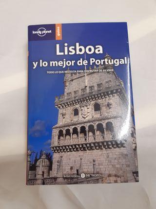Guia Lisboa Portugal