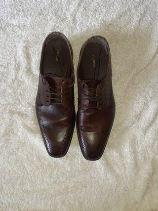 zapatos t 42 Fosco