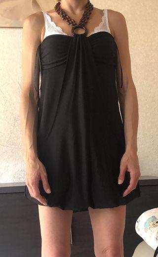 Vestido nuevo con etiqueta
