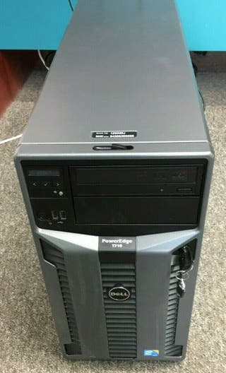 Servidor Dell PowerEdge T710
