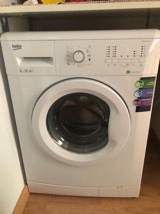 rentadora beko