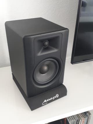 Monitores Altavoces M-Audio BX5 D3