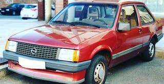 Opel Corsa TR 1.2 luxus 2p