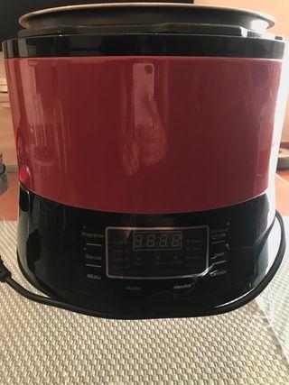Robot de cocina fundix