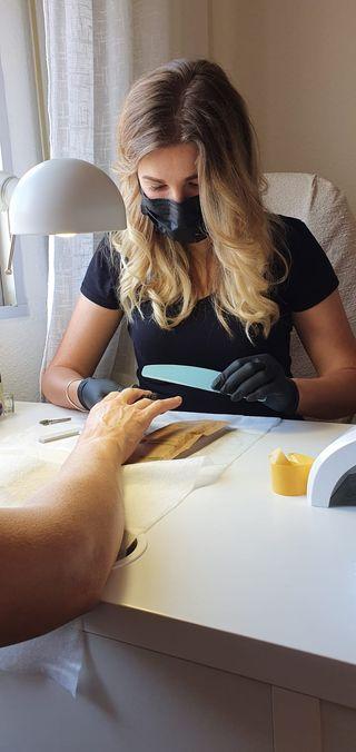 Manicura y Pedicura Fuengirola