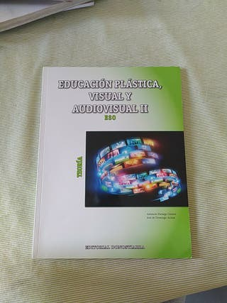 educación plástica, visual y audiovisual 2eso