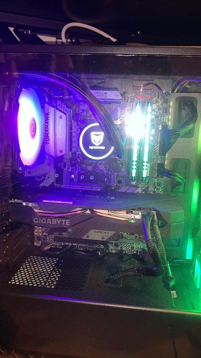 PcCom Gold Intel Core i7