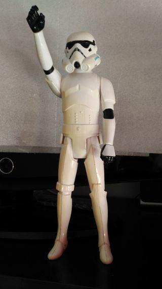 juguete soldado star wars 30 CMS Hasbro 2014