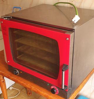 Horno Electrico DOBRA Pan,Dulces,bollería 220/380
