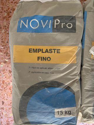 Emplaste Fino NoviPro