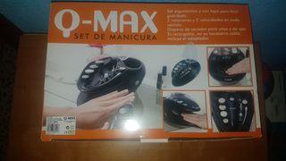 Set De Manicura Q-Max