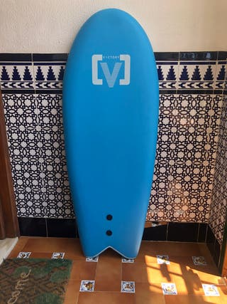 Tabla surf Victory soft 4.7