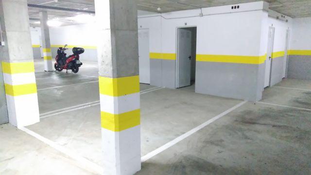 Piso en alquiler (Torrox, Málaga)