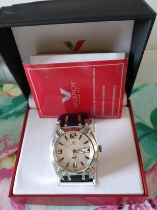 Reloj Viceroy Edición Limitada Fernando Alonso