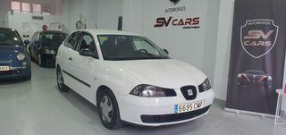 SEAT Ibiza 1.4 Tdi Año 2003