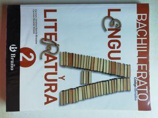 Vendo libros 2° Bachillerato