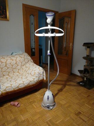 Plancha de vapor vertical