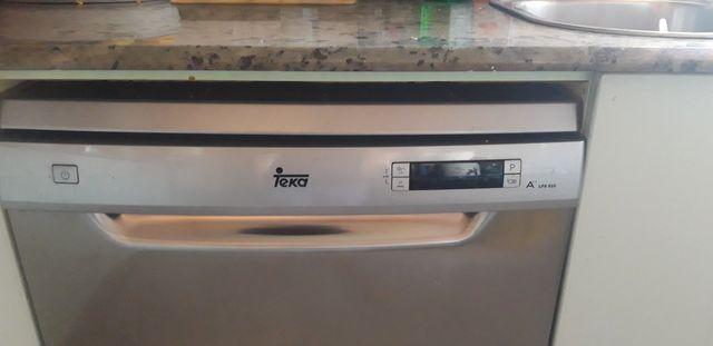 lavavajillas teka LP8 825 INOX