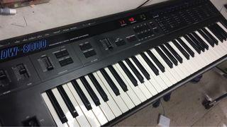 Sintetizador Korg DW8000