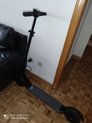 Patinete E-Twow GT Booster