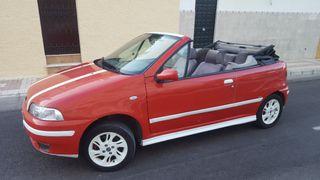 Fiat Punto Cabrio 1996