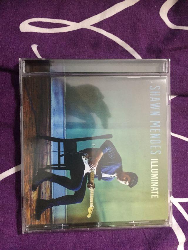 Illuminate-Shawn Mendes