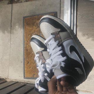 Nike air Jordan 1 retro (Champagne)