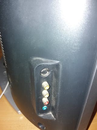 """TV Sony Bravia KDL-26U2000 de 26"""""""