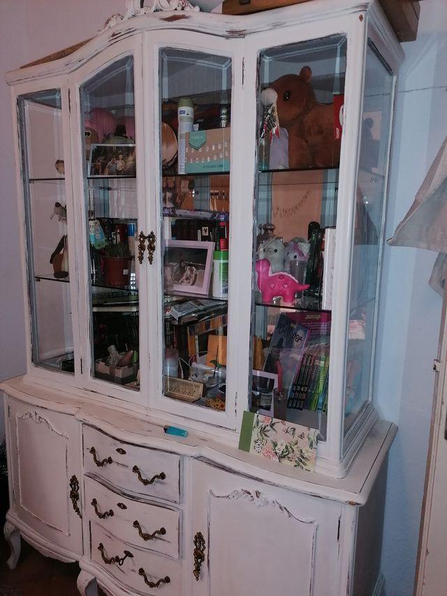 armario antiguo