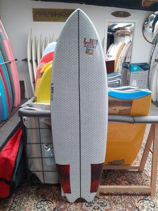 Tabla surf Lib Tech