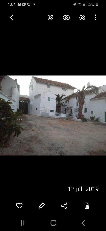 Casa en venta (Fuente de Piedra, Málaga)
