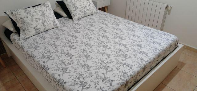 Funda nórdica para cama matrimonio