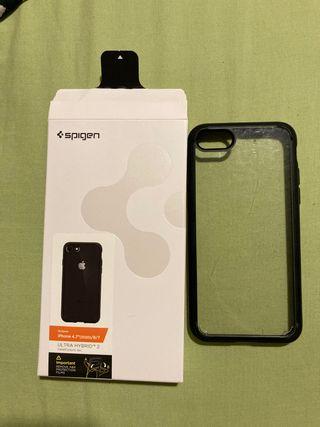 Funda Spigen para iPhone 7, 8 o SE 2020