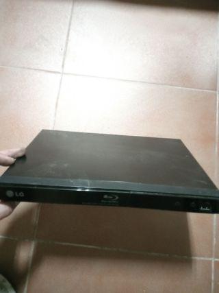 DVD USB