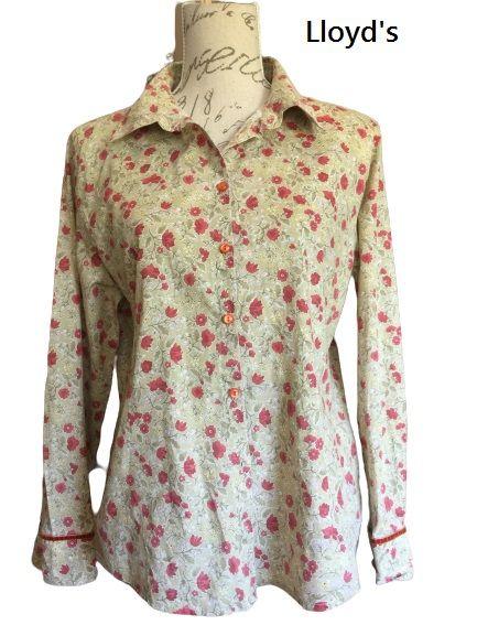 Camisa Lloyd´s