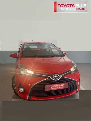 Toyota Yaris 1.5 HSD Active